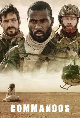 Commandos (2020) - Season 1 - Dutch Series - HD Streaming with English Subtitles