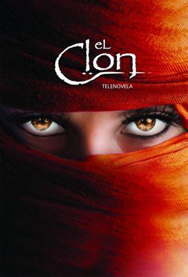 El Clon (The Clone) (2010) - Spanish Language Telenovela - HD Streaming with English Subtitles