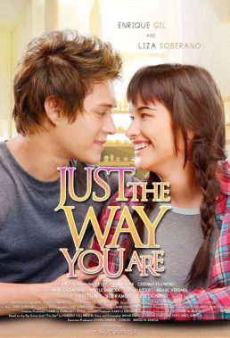 Just the Way You Are (PH) (2015) - Philippine Movie - HD Streaming with English Subtitles
