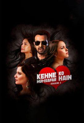 Kehne Ko Humsafar Hain - Season 3 - Indian Series - HD Streaming with English Subtitles