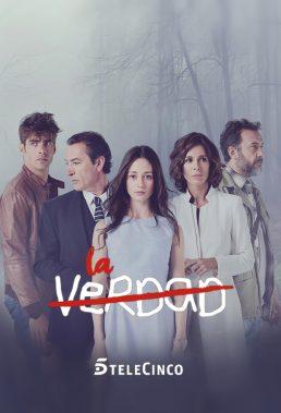 La Verdad (The Truth) - Season 1 - Spanish Drama - HD Streaming Arabic Dubbing with English Subtitles