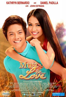Must Be... Love (PH) (2003) - Philippine Movie - HD Streaming with English Subtitles