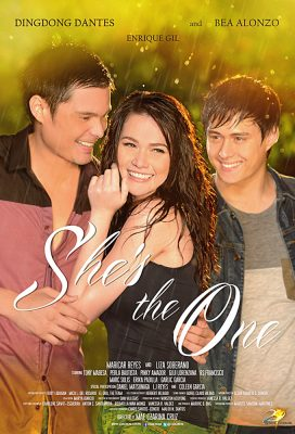 She's the One (PH) (2013) - Philippine Movie - HD Streaming with English Subtitles