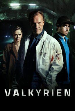 Valkyrien - Season 1 - Norwegian Series - SD Streaming with English Subtitles