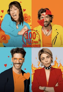 100 días para enamorarnos (100 Days To Fall In Love) (2020) - Season 2 - Spanish Language Telenovela - HD Streaming with English Subtitles