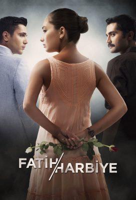Fatih Harbiye (In Between) - Season 2 - Turkish Series - HD Streaming with English Subtitles