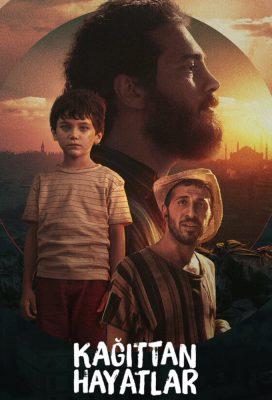 Kağıttan Hayatlar (Paper Lives) (2021) - Turkish Movie - HD Streaming with English Subtitles
