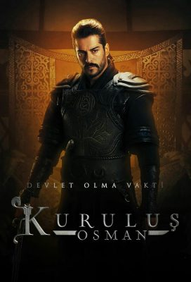 Kuruluş Osman - Season 1 - Turkish Series - HD Streaming with English Subtitles