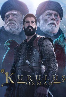 Kuruluş Osman - Season 2 - Turkish Series - HD Streaming with English Subtitles