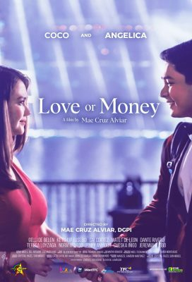 Love Or Money (PH) (2021) - Philippine Movie - HD Streaming with English Subtitles