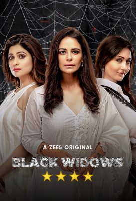 Black Widows (IN) (2020) - Season 1 - Indian Serial - HD Streaming with English Subtitles
