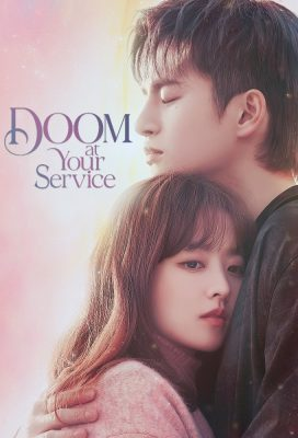 Doom At Your Service (KR) (2021) - Korean Drama Series - HD Streaming with English Subtitles