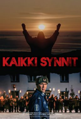 Kaikki Synnit (All The Sins) - Season 2 - Finnish Series - HD Streaming with English Subtitles