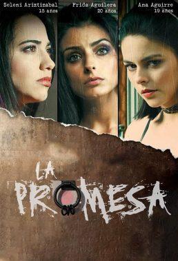 La Promesa (Broken Promises) (2013) - Colombian Telenovela - HD Streaming with English Subtitles