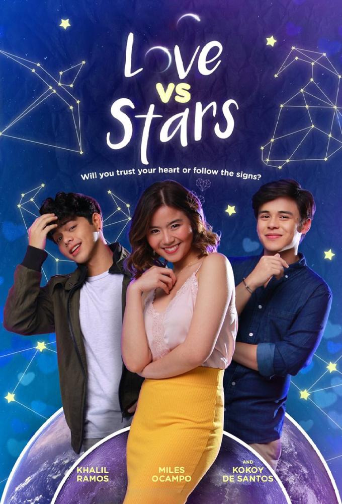 Love Vs Stars (2021) - Philippine Drama - HD Streaming with English Subtitles
