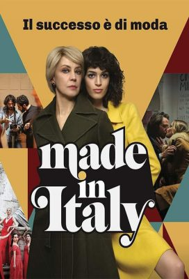 Made In Italy - Season 1 - Italian Series - HD Streaming with English Subtitles