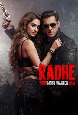Radhe Your Most Wanted Bhai (2021) - Indian Movie - HD Streaming with English Subtitles