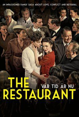 Vår tid är nu (The Resturant) - Season 1 - Swedish Series - HD Streaming with English Subtitles