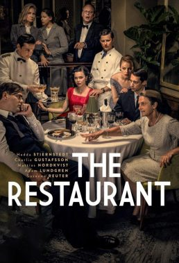 Vår tid är nu (The Resturant) - Season 2 - Swedish Series - HD Streaming with English Subtitles