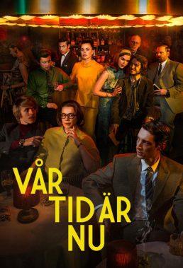 Vår tid är nu (The Resturant) - Season 3 - Swedish Series - HD Streaming with English Subtitles