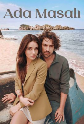 Ada Masalı (Island Tale) - Turkish Series - HD Streaming with English Subtitles