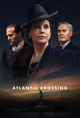 Atlantic Crossing - Season 1 - Norwegian Series - HD Streaming with English Subtitles