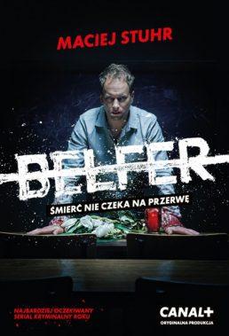 Belfer (The Teacher) - Season 1 - Polish Series - HD Streaming with English Subtitles