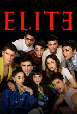 Élite - Season 4 - Spanish Series - HD Streaming with English Subtitles