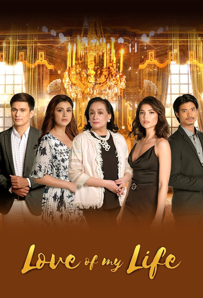 Love of My Life (PH) (2020) - Philippine Teleserye - HD Streaming with English Subtitles