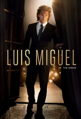 Luis Miguel The Series - Season 1 - Spanish Language Series - HD Streaming with English Subtitles