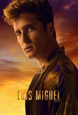 Luis Miguel The Series - Season 2 - Spanish Language Series - HD Streaming with English Subtitles
