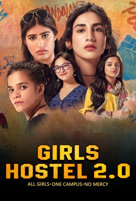 Girls Hostel - Season 2 - Indian Series - HD Streaming with English Subtitles