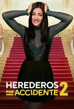 Herederos por accidente (Heirs by Accident) - Season 2 - Mexican Series - HD Streaming with English Subtitles