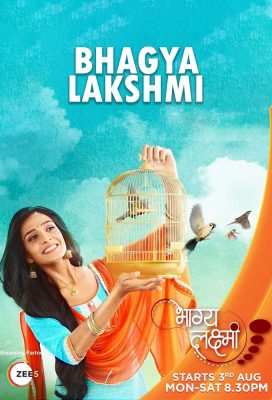 Bhagya Lakshmi (2021) - Indian Serial - HD Streaming with English Subtitles