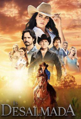 La Desalmada (Heartless) (2021) - Mexican Telenovela - HD Streaming with English Subtitles