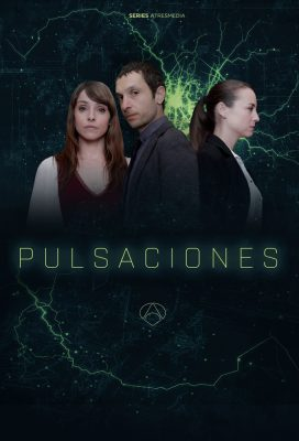 Pulsaciones (Lifeline) - Season 1 - Spanish Drama - HD Streaming with English Subtitles