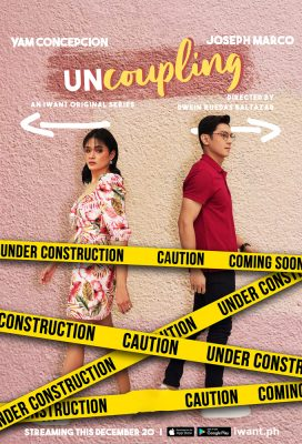 Uncoupling (PH) (2019) - Philippine Teleserye - HD Streaming with English Subtitles