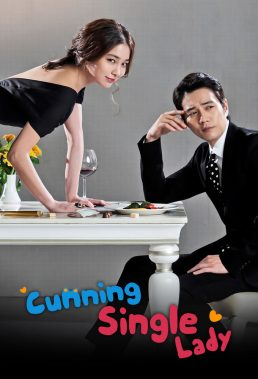 Cunning Single Lady (KR) (2021) - Korean Drama Series - HD Streaming with English Subtitles