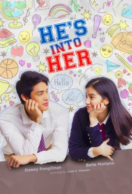 He's Into Her (PH) (2021) - Philippine Series - HD Streaming with English Subtitles