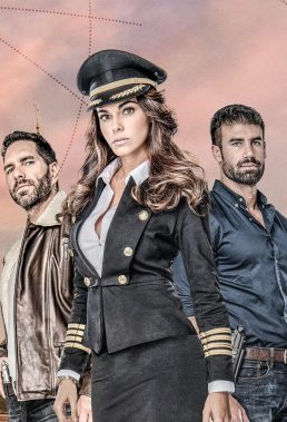 La Piloto (The Pilot) - Season 2 - Mexican Telenovela - HD Streaming with English Subtitles