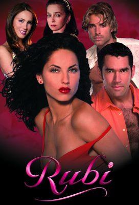Rubi (2004) - Mexican Telenovela - SD Streaming with English Subtitles